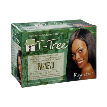 Parnevu T-Tree No-Lye Conditioning Regular System