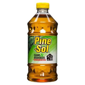 Pine Sol Pine-Sol Multi-Surface Cleaner Original 40 oz