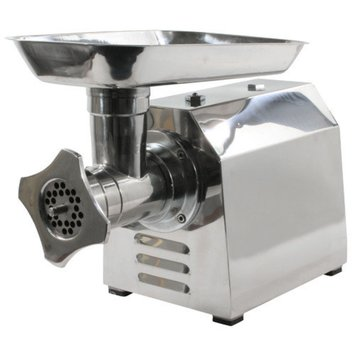 Buffalo Tools Commercial Electric Meat Grinder