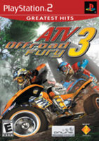 Climax Group ATV Off Road Fury 3