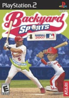 Humongous Entertainment Backyard Baseball 2007