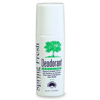 Nature's Gate Deodorant Roll-On