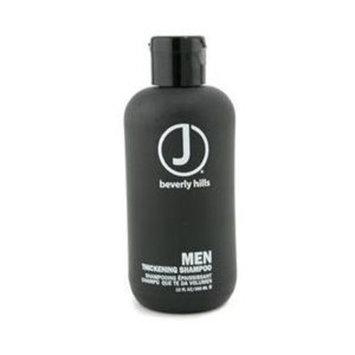 J Beverly Hills Men Thickening Shampoo - 350ml/12oz