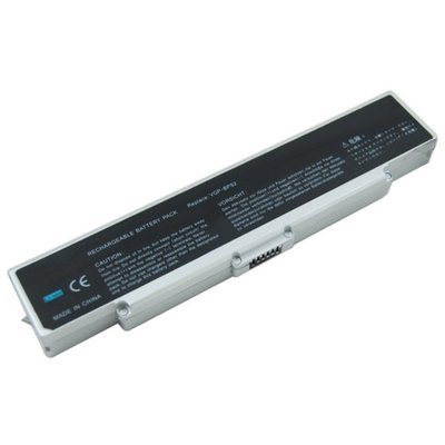 Superb Choice SP-SY5652LH-7E 6-cell Laptop Battery for Sony VAIO VGN-N31Z/W VGN-N320E/B VGN-N320E/W