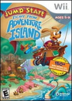 Navarre JumpStart Escape from Adventure Island