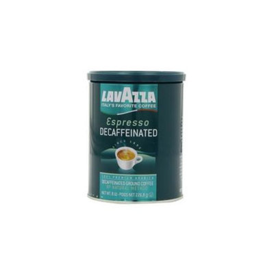 Lavazza Ground Coffee by Natural Method