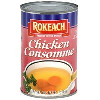Rokeach Chicken Consomme