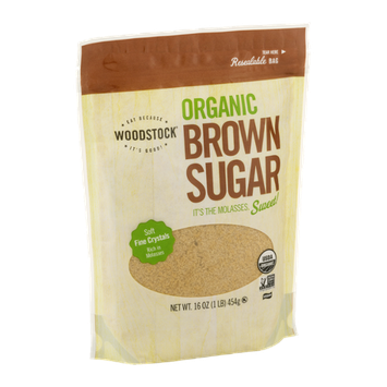 Woodstock Organic Brown Sugar