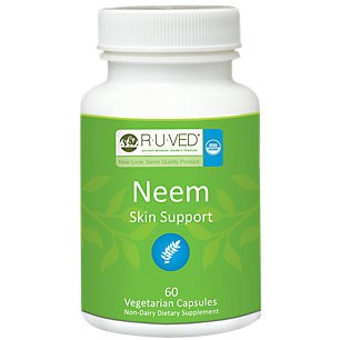 Neem RUVED 60 VCaps