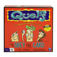 Spin Master Quelf Board Game - Spin Master