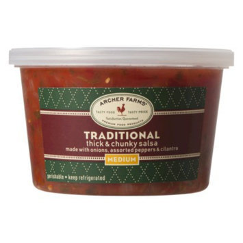 Archer Farms Thick & Chunky Salsa