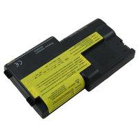 Superb Choice DF-IM2020LH-B1 6-cell Laptop Battery for IBM 02K7030 02K7029 Thinkpad 02K6627 T20 T21