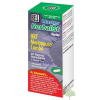 Bell Lifestyle Products HRT Menopause Combo 60 Caps