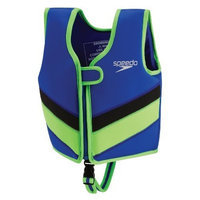 Speedo Kids' Begin-to-Swim UPF 50+ Classic Swim Vest