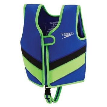 Speedo Kids' Begin-to-Swim UPF 50+ Classic Swim Vest