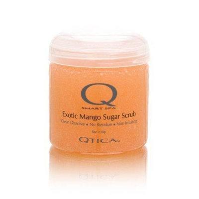 Qtica Smart Spa Exotic Mango Sugar Scrub 5.0 oz