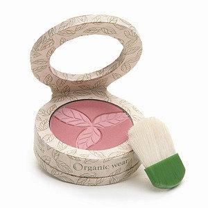 Organic Wear Blush Pressed Powder