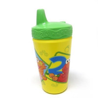 The First Years Sesame Street Insulated Sippy Cup