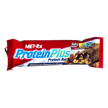 Met-Rx Protein Plus Chocolate Chocolate Chunk Protein Bar