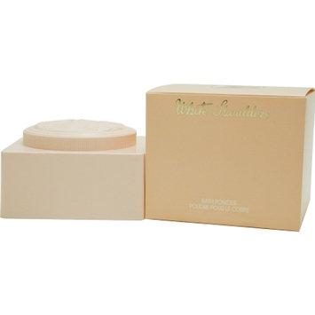 Evyan White Shoulders Women's Bath Powder