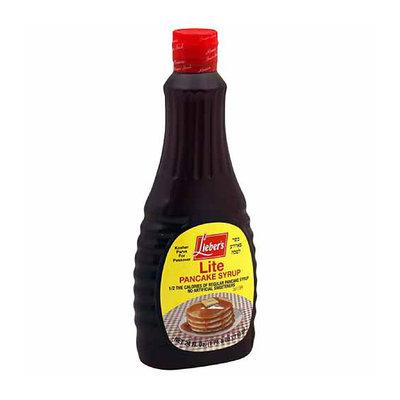 Lieber's Lite Pancake Syrup