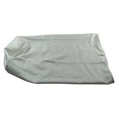 DAYTON HV2114000G Collector Bag Lower, 3.8 cu. ft.