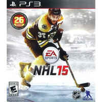 Electronic Arts NHL 15 (PS3) - Pre-Owned