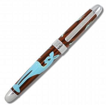 Acme Studios PHBO01R Deer Prudence Standard Roller Ball Pen