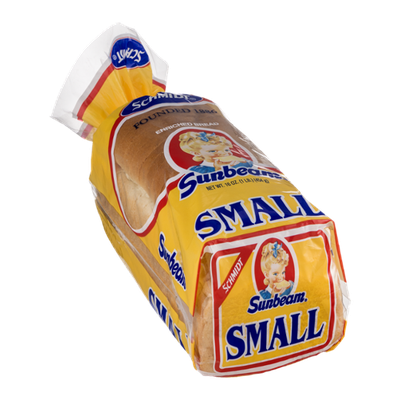 Schmidt Sunbeam Enriched Bread Small