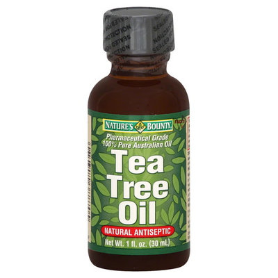 Tea Tree Oil 1 fl Oz by Country Life