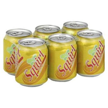 Squirt Citrus Soda 8 oz, 6 pk