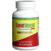 LipidShield Health Lipid Shield Plus (60 capsules)