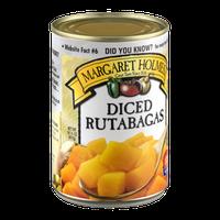 Margaret Holmes Diced Rutabagas