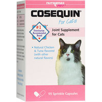 Cosequin Joint Supplement for Cats