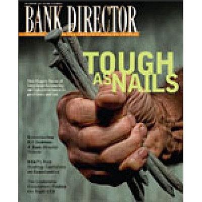 Kmart.com Bank Director Magazine - Kmart.com