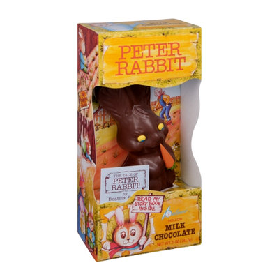 Palmer Peter Rabbit Hollow Milk Chocolate
