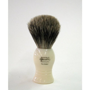 Porter's Badger Shaving Brush
