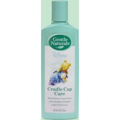 Gentle Naturals, Cradle Cap Care, 4-Ounce