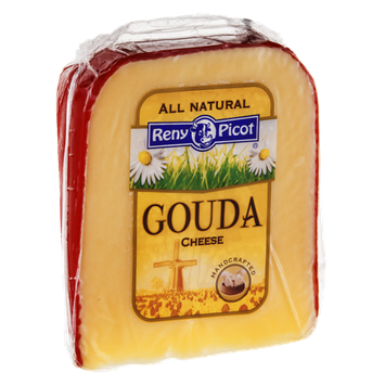 Reny Picot All Natural Gouda Cheese