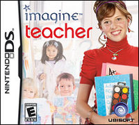 UbiSoft Imagine: Teacher