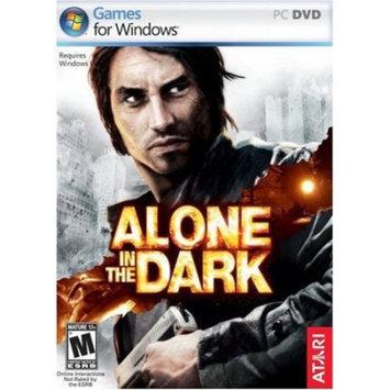 Atari Pcsinf27388 Alone In The Dark - Pc