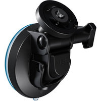 360fly - Low-profile Suction Cup Mount - Black