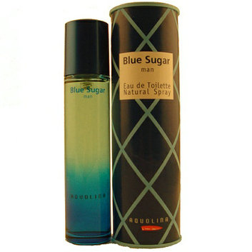 Aquolina Blue Sugar Eau De Toilette Spray for Men
