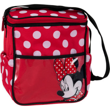 Disney Minnie Mouse Insulated Mid Sized Diaper Bag
