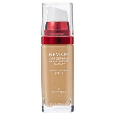 Revlon Photoready Revlon Age Defying Firming + Lifting Makeup - Warm Beige