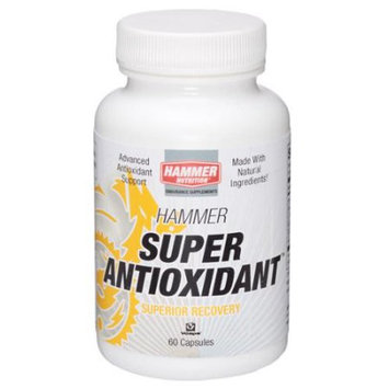 Hammer Nutrition Super Anti-Oxidant One Color, One Size