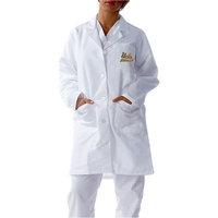 Gelscrubs NCAA Pac 12 - Long White Labcoat