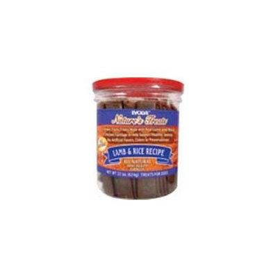 Triumph Pet-Sunshine Mill Natures Menu Lamb / Rice Jerky - 22 Ounce  - 38030