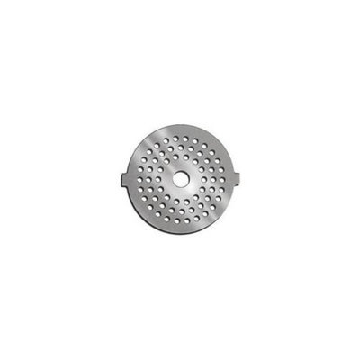 Weston Pragotrade USA 82-0121 Grinder, number 5 Electric - SS Plate 3mm - fine