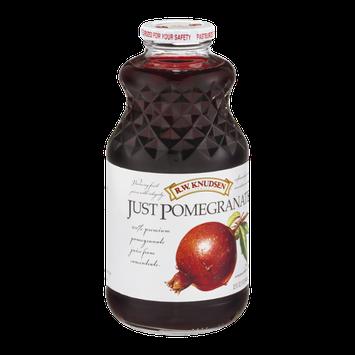 R.W. Knudsen Juice Just Pomegranate